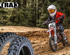 Kids MX tough gear