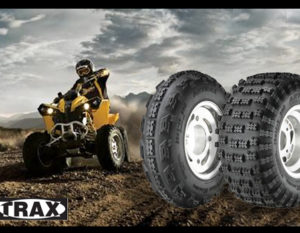 MX Trax Racing