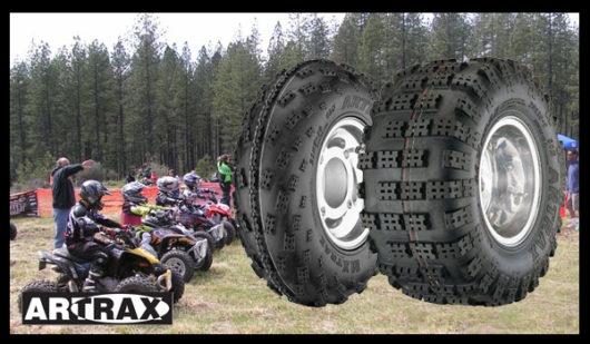 MX Trax
