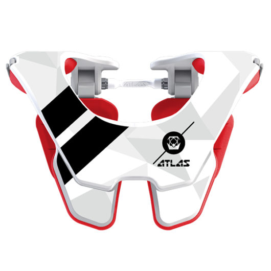 Atlas Tyke Flight