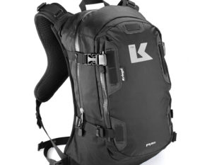 KRIEGA R20 Range motorcycle backpack