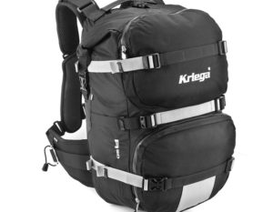 KRIEGA R30 Range backpack KRU30