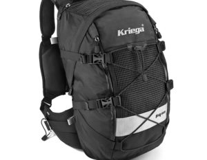 KRIEGA R35 Range motorcycle backpack