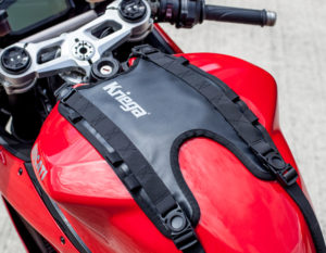 KRIEGA KUSTK waterproof tankbag adaptor