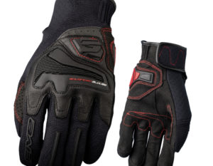 FIVE RS4 Glove black face