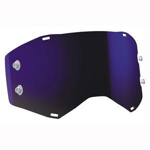 Prospect lens Purple Chrome Roll off Works