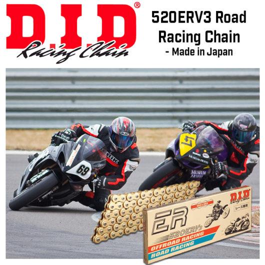 DID ERV3 Sprint3