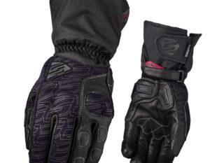 Five WFX Tech Glove