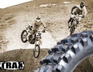 ARTRAX MX / ENDURO Tyres