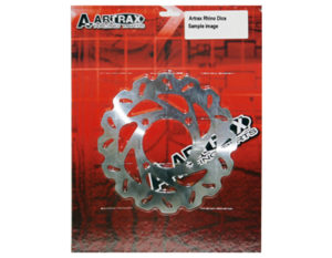 ARTRAX Rhino- Front-Disc-Sample-image