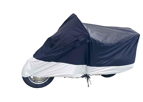 Tech 7 Deluxe Motorcycle cover