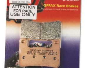 EBC Brakes GPFAX Sintered Road Race Pads