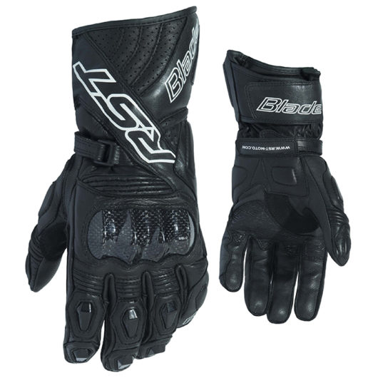 RST 2149 Blade 2 CE Leather Glove Black