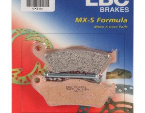 EBC Brakes MX-S Racing Pads
