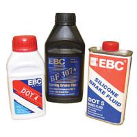 EBC Brake and Clutch Fluid