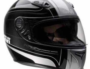 Givi H40.1 Helmet  Black/Silver