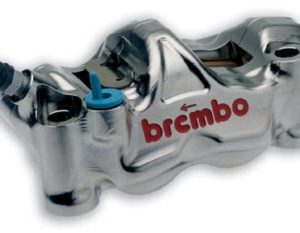 Brembo Radial CNC Caliper GP4 RX