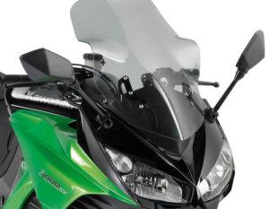 Kawasaki Z1000SX Screen