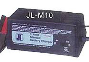 Dragon Stone JML10 Battery Charger