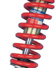 Hagon Monoshock