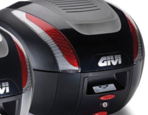 Givi B33NMK Monolock Top Box