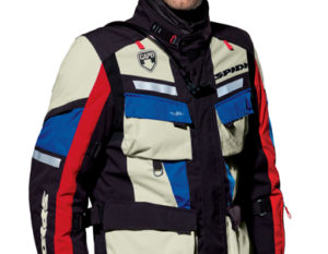 Spidi Marathon Jacket CL SD115/529