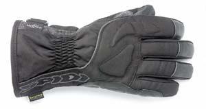 Spidi NK Gloves Black