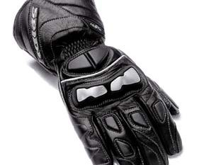 Spidi Sport Composite H2Out Gloves Black (new)