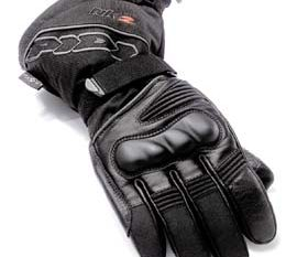 Spidi NK2 Gloves Black