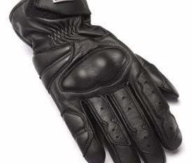 Spidi Gauntlet Gloves Black