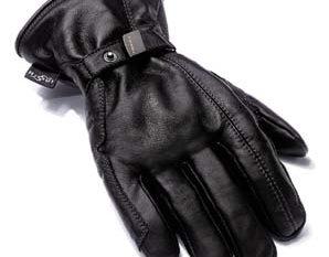 Spidi Loft Gloves Black