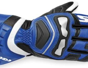 Spidi Sportcomposite R Glove Blue