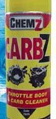 Chemz Carbz