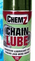 Chemz Chain Lube