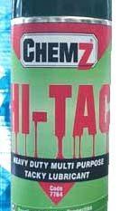 Chemz Hi-Tac