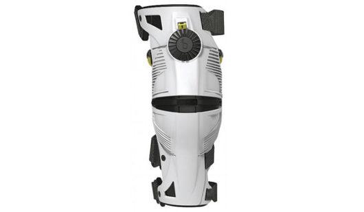 MOBIUS-X8 Knee Brace White/Yellow