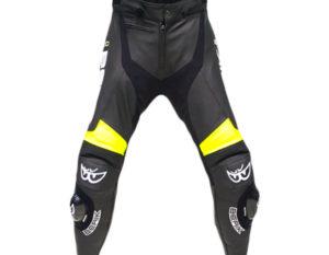 BERIK - 2.0 Leather pants
