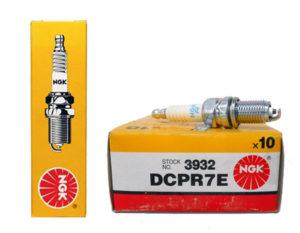 NGK DCPR7E-box