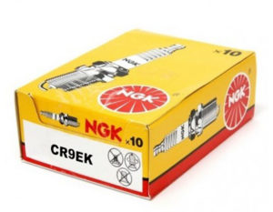 NGK CR9EKBOX