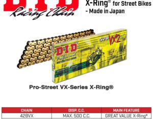 DID VX Street Sprint3