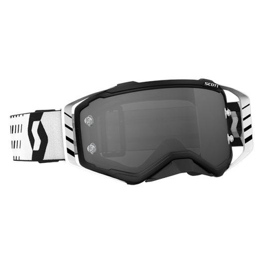 Prospect Goggle Black_White L/S Works Lens