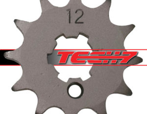 TECH7 Front