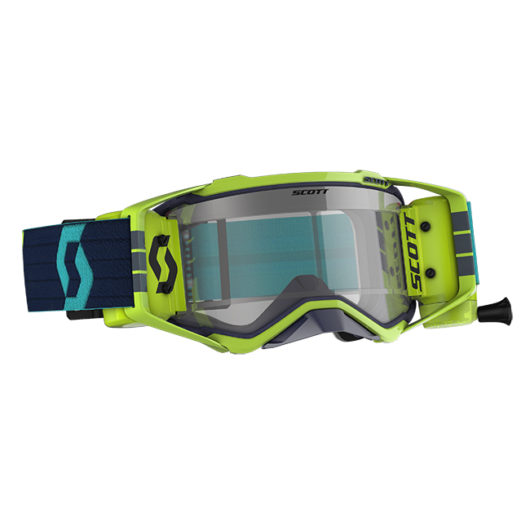 Prospect WFS Goggle Blue_Yell Clear Works