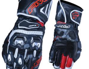 Five RFX1 Replica Camo Red Glove