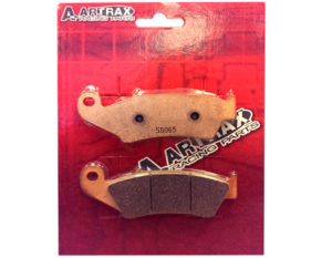 ARTRAX  Brake pads