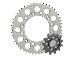 Alloy JT Sprocket