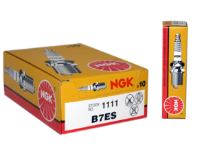 NGK-B7ESBOX-Set of 10 plugs