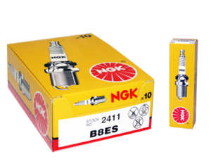 NGK-B8ESBOX-Set of 10 plugs
