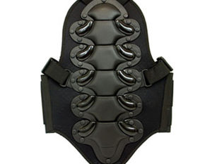 ORINA Race Back Protector