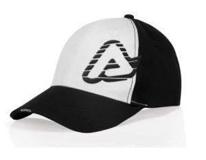 ACERBIS Scratch cap black